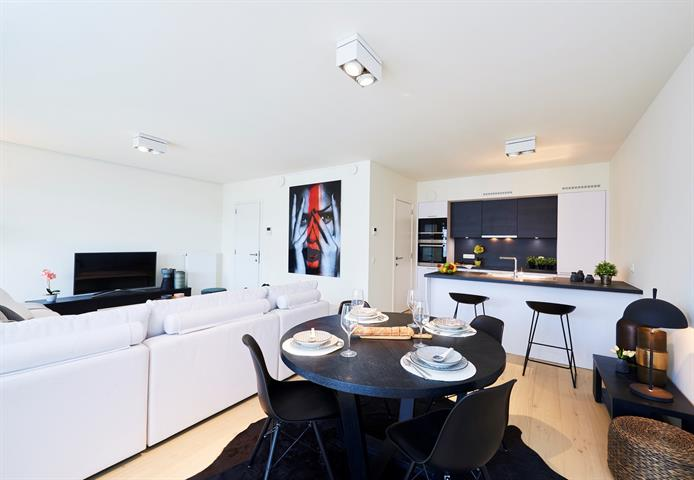 Appartement exceptionnel - Anderlecht - #4204725-2