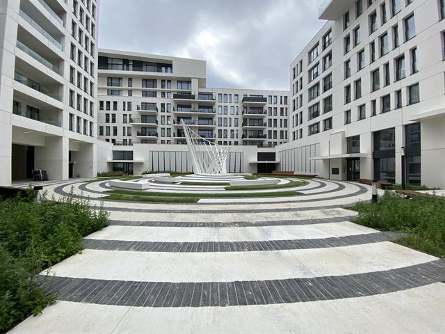 Appartement exceptionnel - Anderlecht - #4204725-13