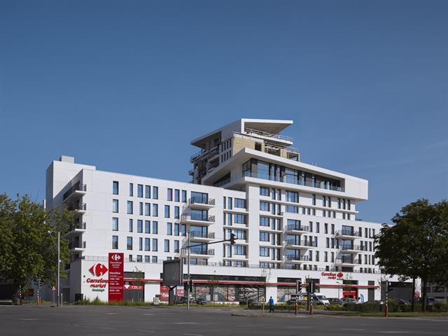 Appartement exceptionnel - Anderlecht - #4204725-10