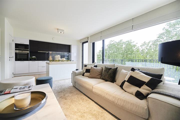 Duplex - Anderlecht - #4204737-2