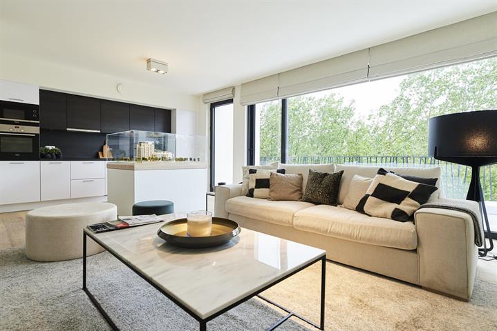 Duplex - Anderlecht - #4204737-1