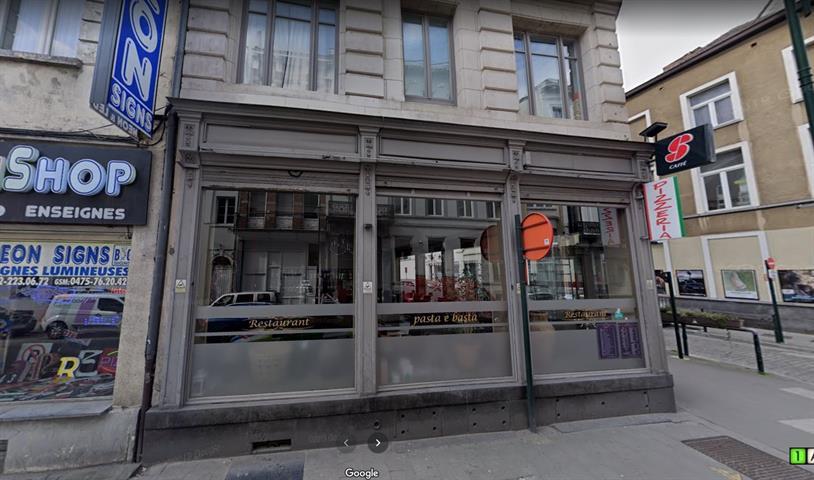 Restaurant / salles - Bruxelles - #4209542-4