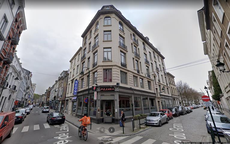 Restaurant / salles - Bruxelles - #4209542-1