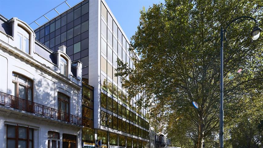 Commerciële building - Ixelles - #4210142-8