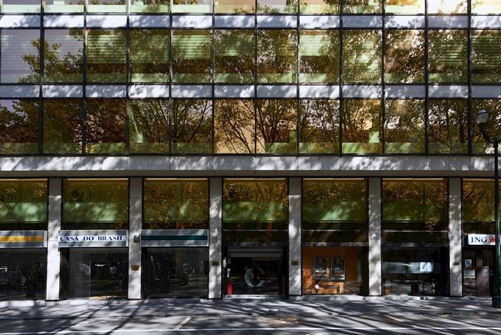 Commerciële building - Ixelles - #4210142-0