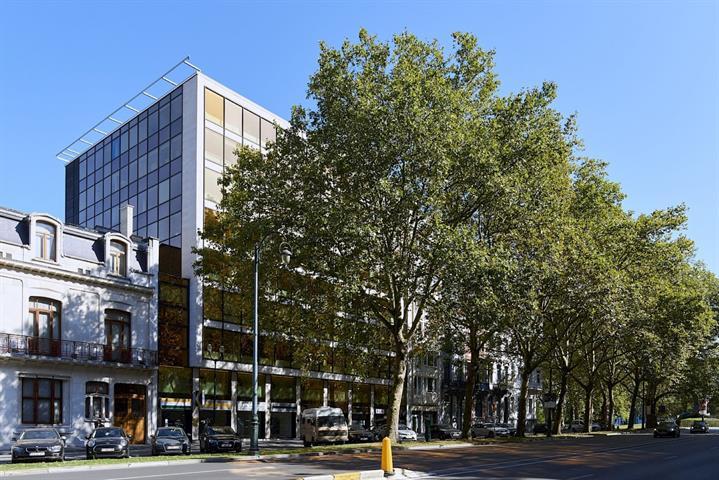 Commerciële building - Ixelles - #4210142-5