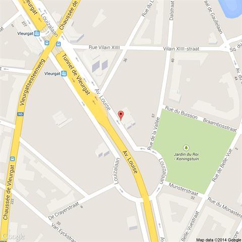Commerciële building - Ixelles - #4210142-1
