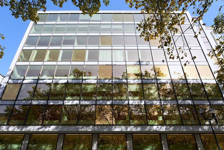 Commerciële building - Ixelles - #4210142-4