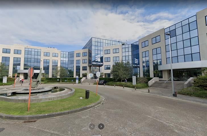Immeuble de bureaux - Zaventem - #4210545-0