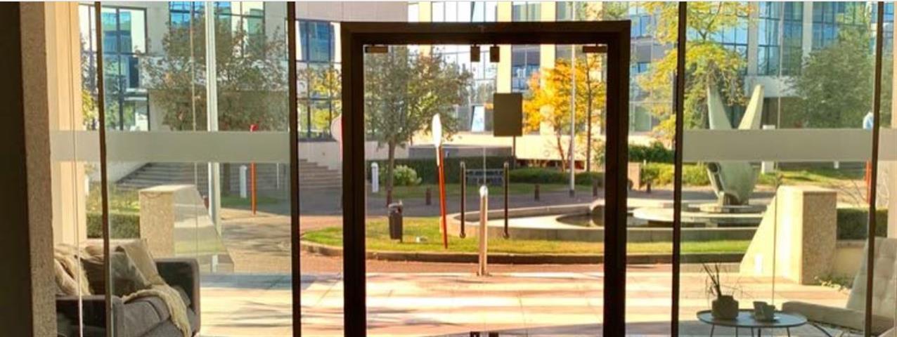 Immeuble de bureaux - Zaventem - #4210545-2