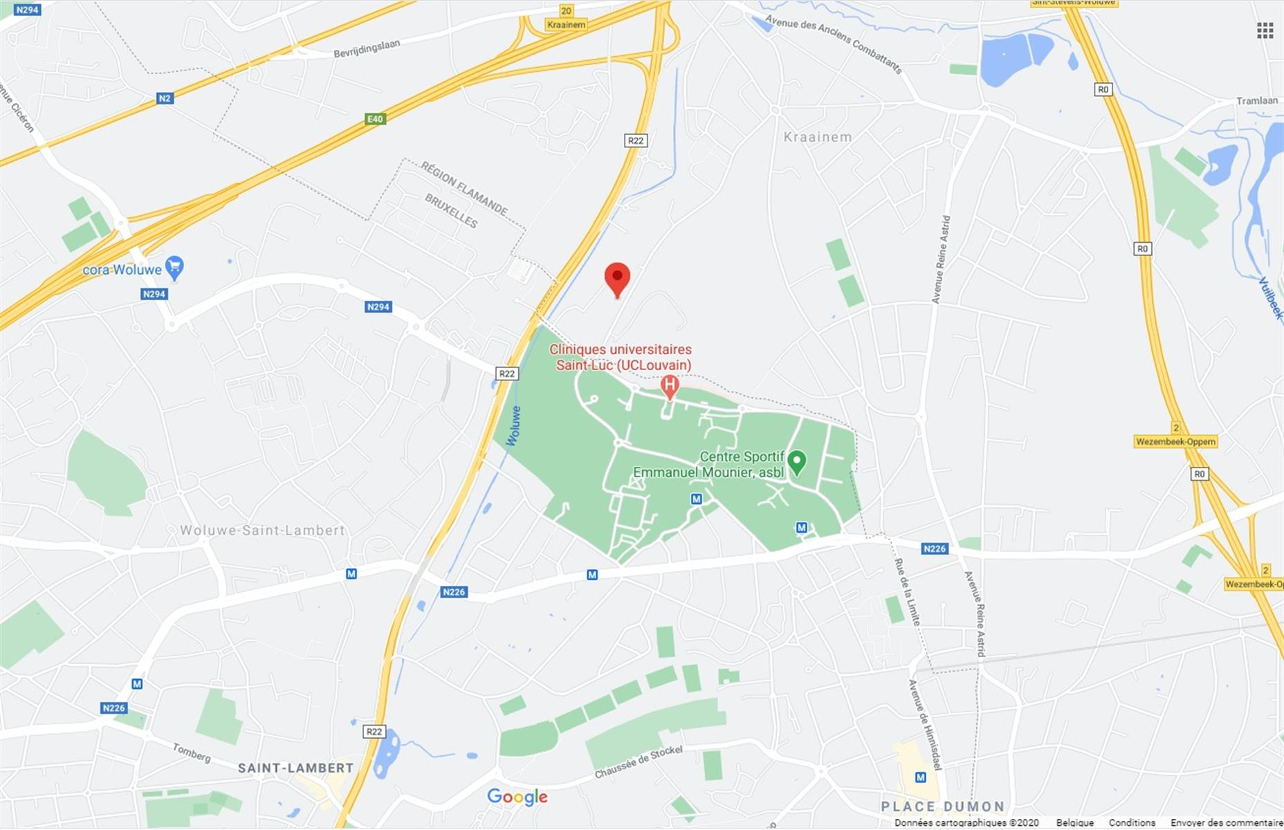 ALMA SQUARE C - Zaventem Sint-Stevens-Woluwe - #4217644-3