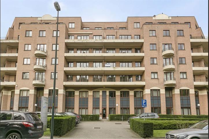 Kantoorgebouw - Zaventem Sint-Stevens-Woluwe - #4217644-0