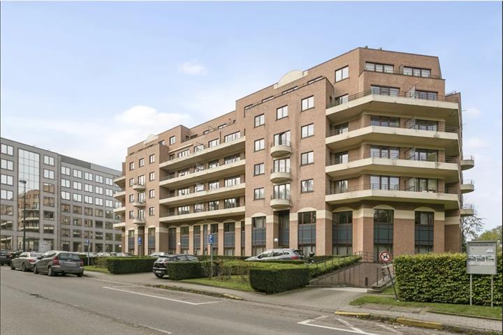 Kantoorgebouw - Zaventem Sint-Stevens-Woluwe - #4217644-1