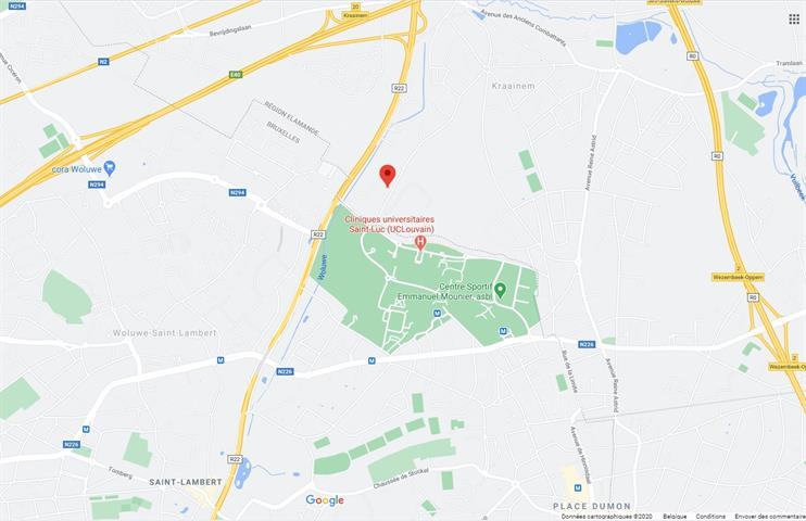 Kantoorgebouw - Zaventem Sint-Stevens-Woluwe - #4217644-3