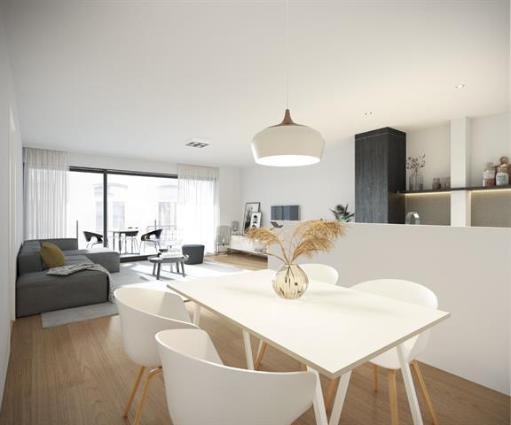Appartement - Ixelles - #4217688-0