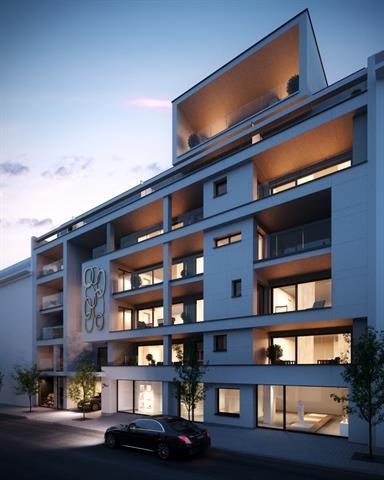 Penthouse - Ixelles - #4217695-4