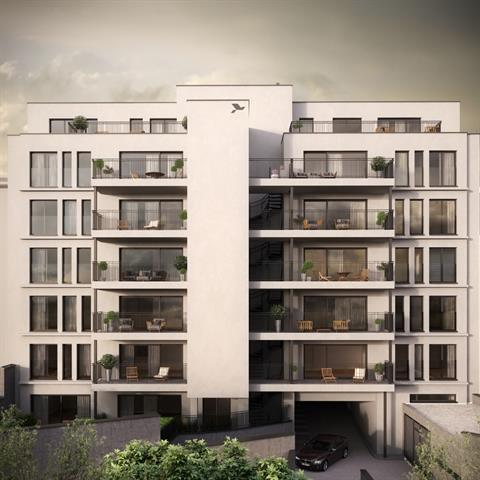 Penthouse - Ixelles - #4217695-2