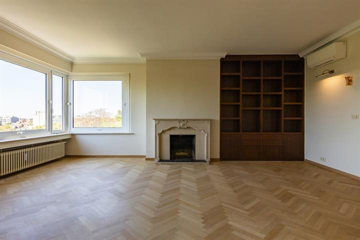 Flat - for sale - 1200 Woluwe-Saint-Lambert