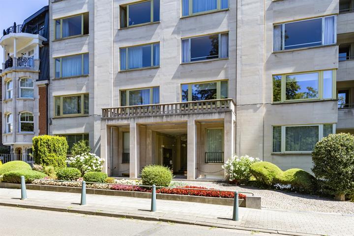 Appartement - Woluwe-Saint-Lambert - #4241313-39