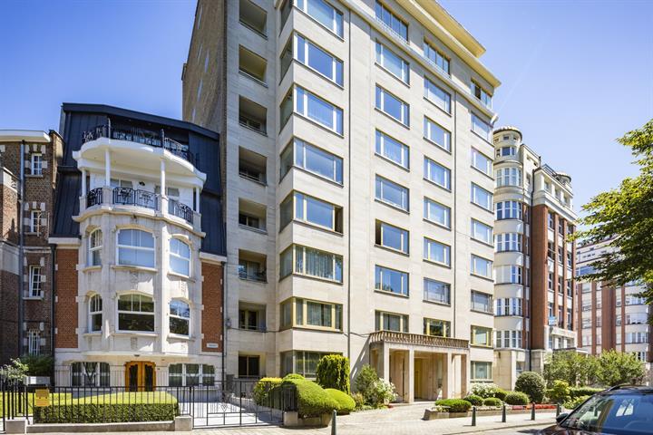 Appartement - Woluwe-Saint-Lambert - #4241313-40