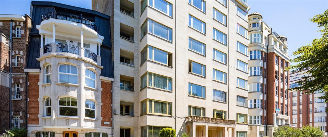 Appartement - Woluwe-Saint-Lambert - #4241313-43