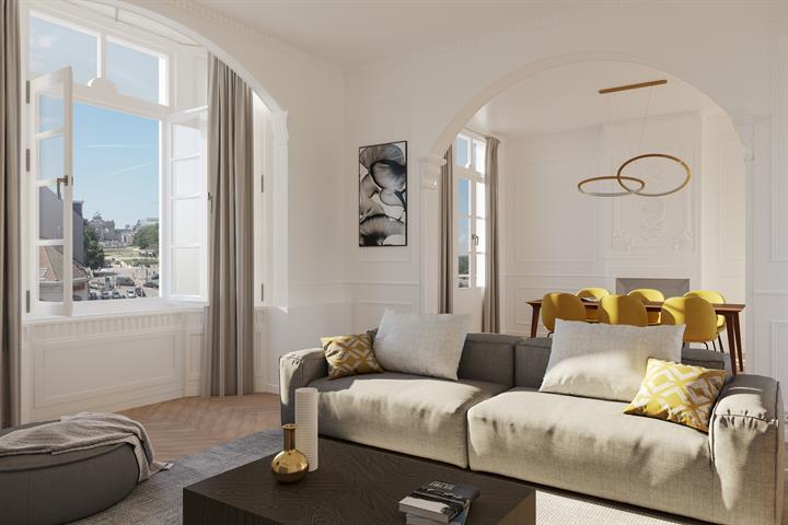 Appartement - Etterbeek - #4241802-8