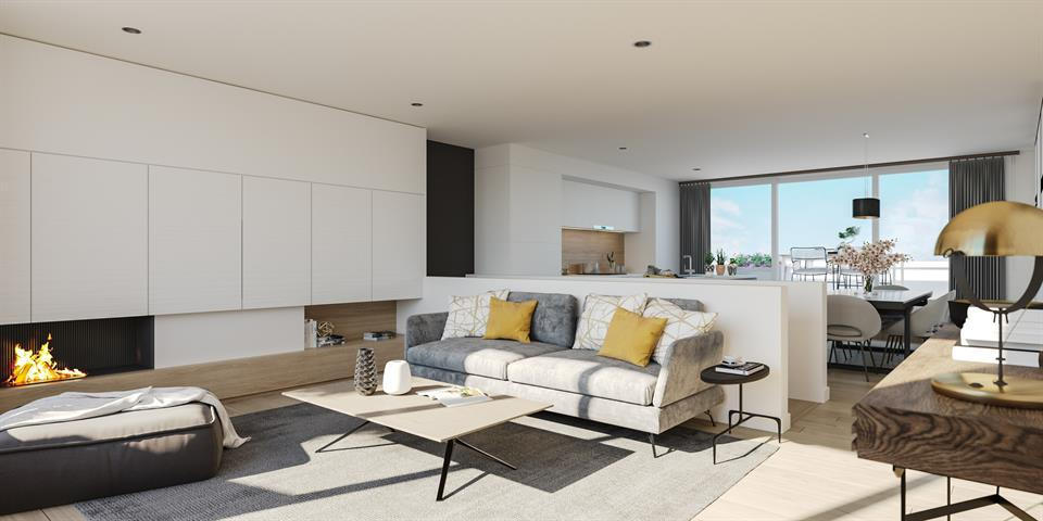 Appartement - Etterbeek - #4241802-2