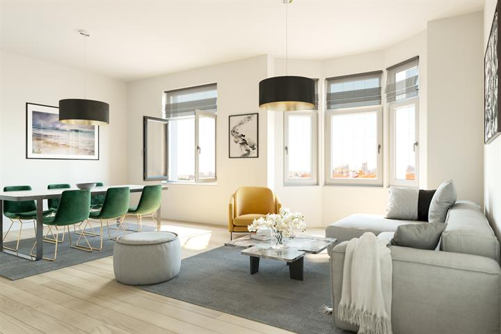 Appartement - Etterbeek - #4241802-7