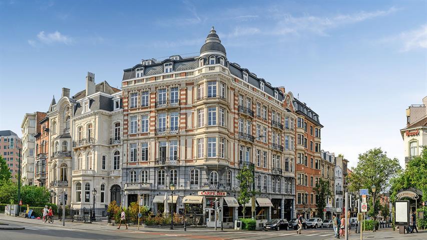 Appartement - Etterbeek - #4241802-1