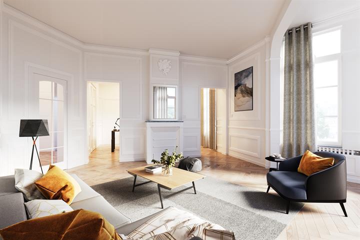 Appartement - Etterbeek - #4241802-11