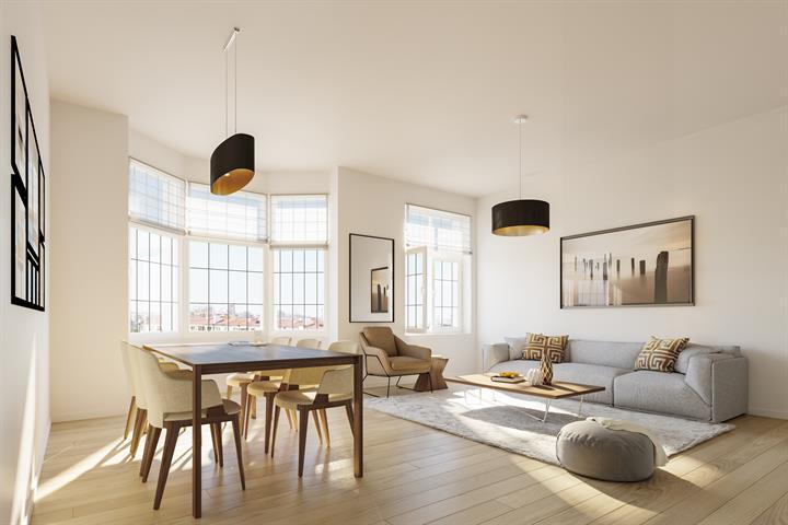 Appartement - Etterbeek - #4241802-6
