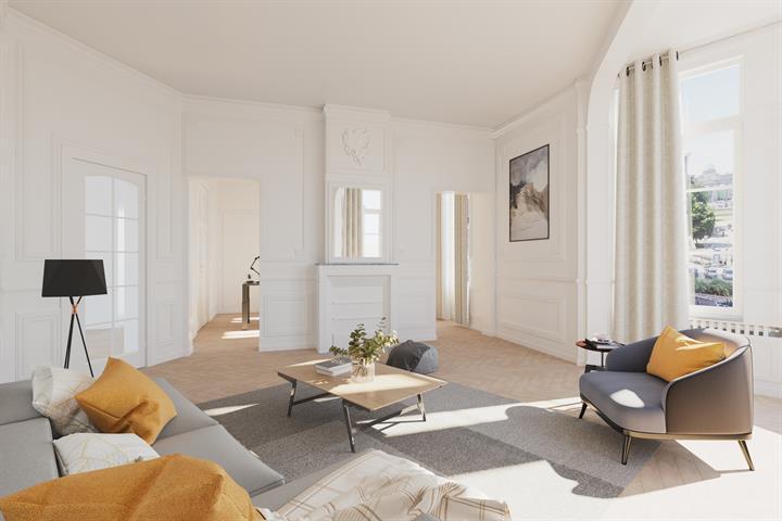 Appartement - Etterbeek - #4241802-9