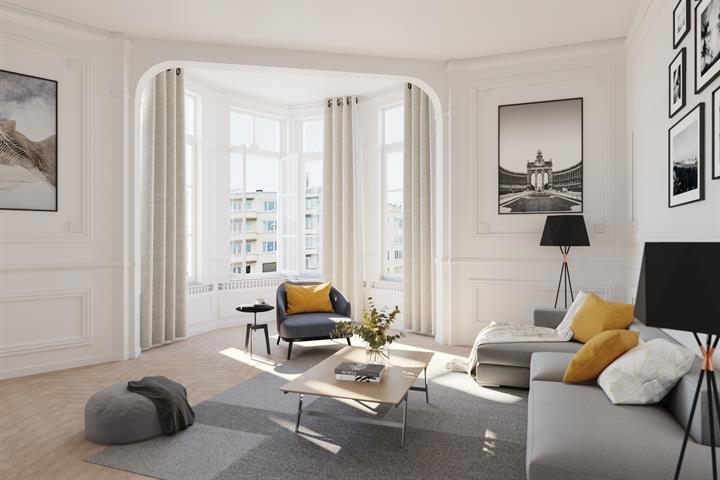 Appartement - Etterbeek - #4241802-10