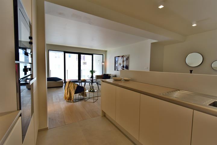 Appartement - Bruxelles - #4243849-5