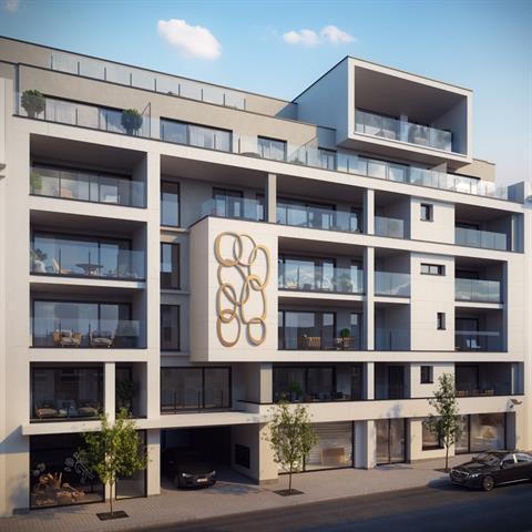 Penthouse - Ixelles - #4243903-1