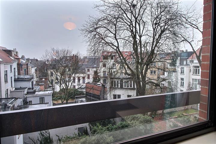Appartement - Bruxelles - #4245346-1