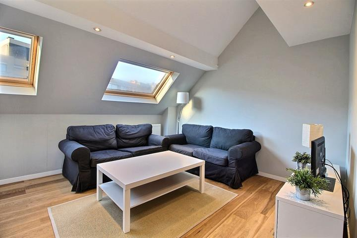 Appartement - Etterbeek - #4250609-3