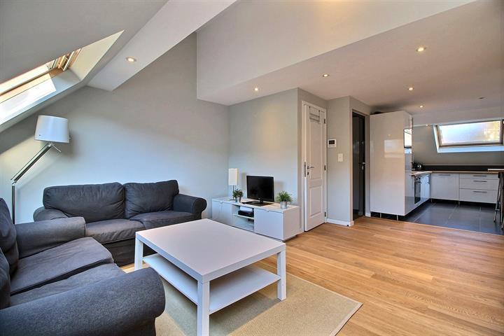 Appartement - Etterbeek - #4250609-2