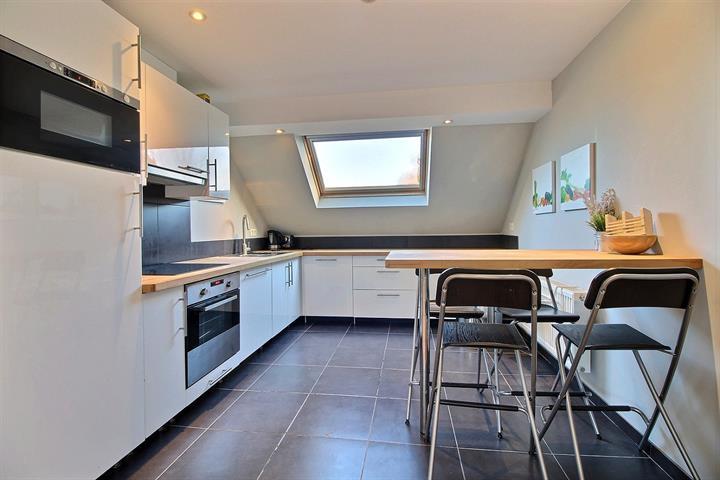 Appartement - Etterbeek - #4250609-4