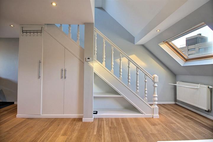 Appartement - Etterbeek - #4250609-1