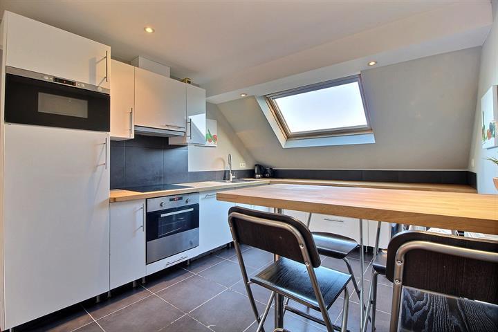 Appartement - Etterbeek - #4250609-5
