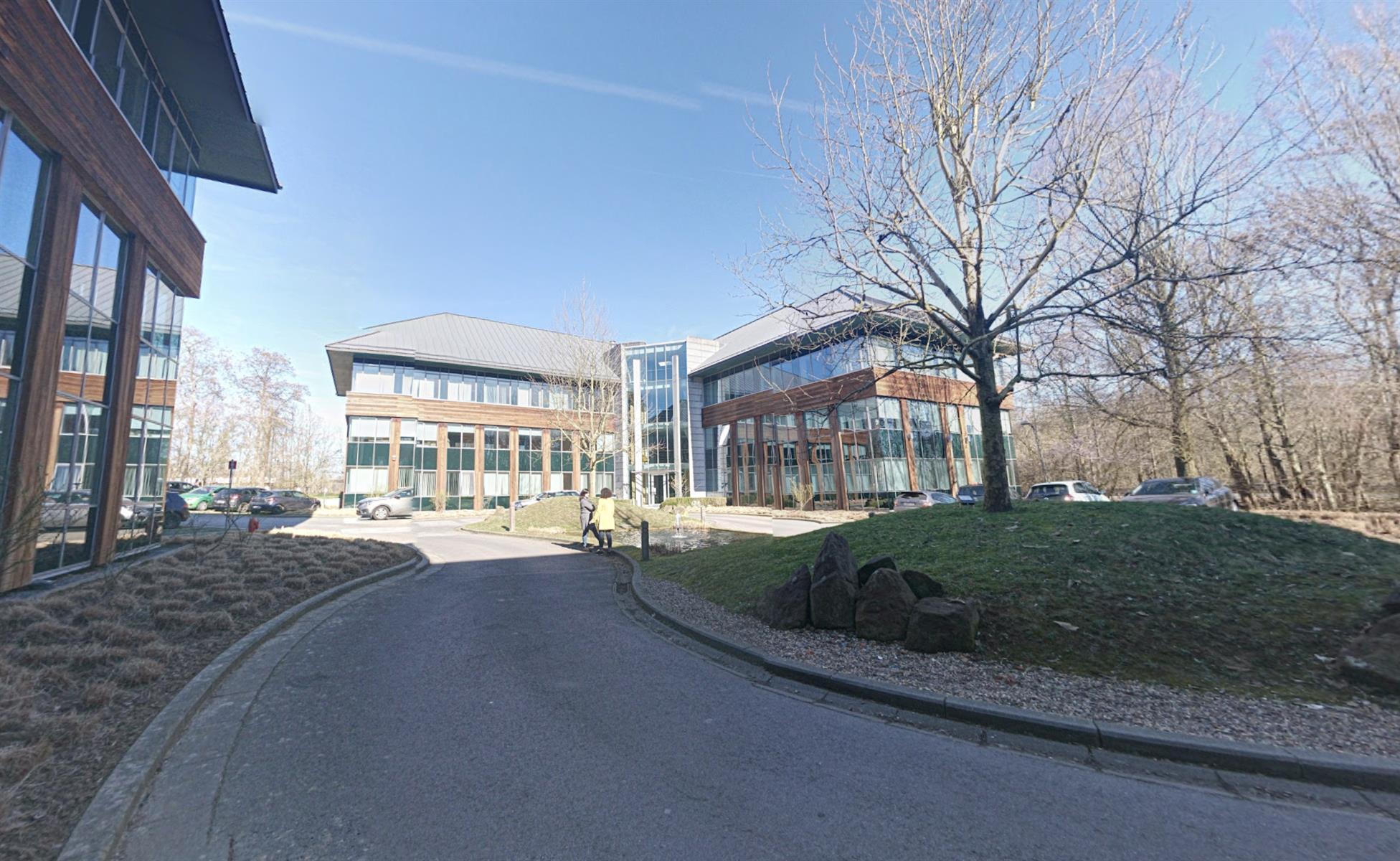 LION OFFICE CENTER - Braine-l'Alleud - #4252830-8