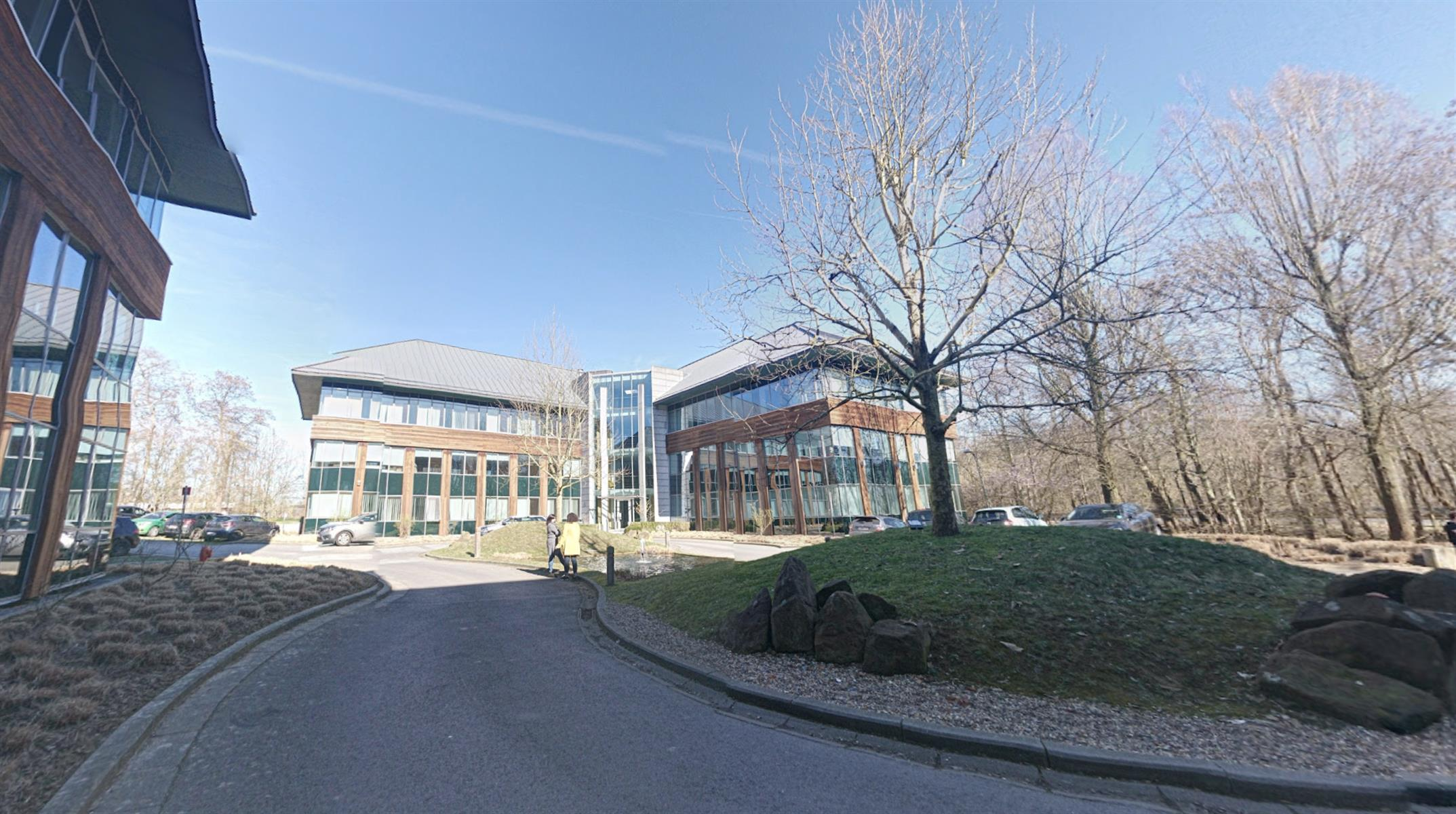LION OFFICE CENTER - Braine-l'Alleud - #4252830-6