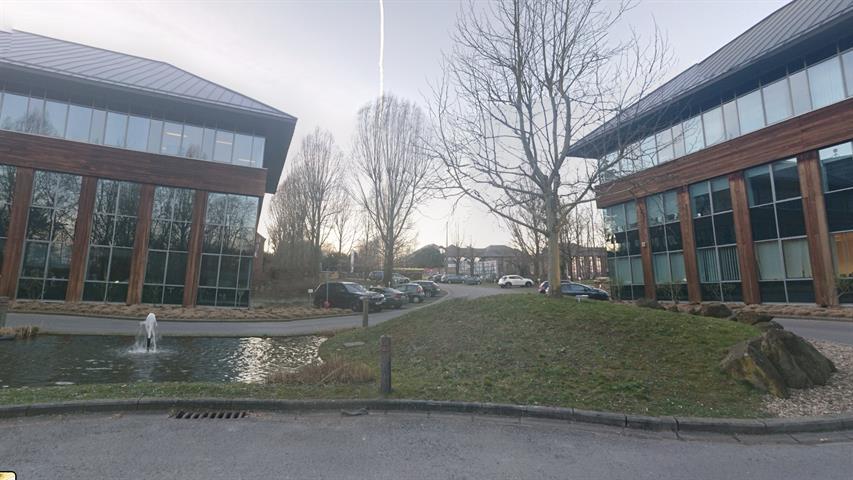 Immeuble de bureaux - Braine-l'Alleud - #4252830-7