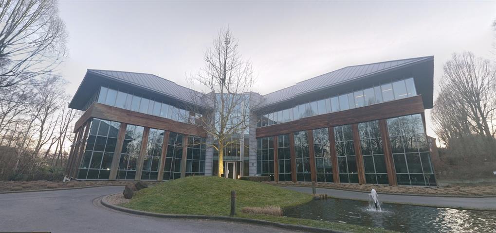 Immeuble de bureaux - Braine-l'Alleud - #4252830-9