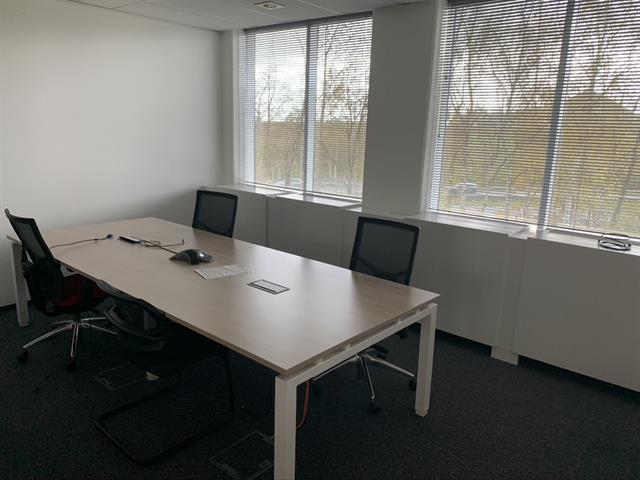 Immeuble de bureaux - Braine-l'Alleud - #4252830-3
