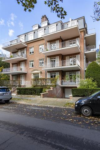 Flat - for sale - 1180 Uccle