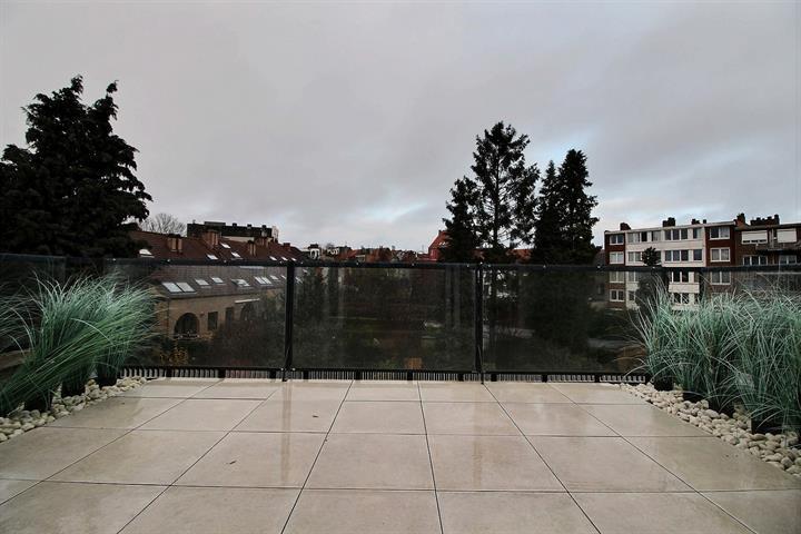 Penthouse - Watermael-Boitsfort - #4262606-5