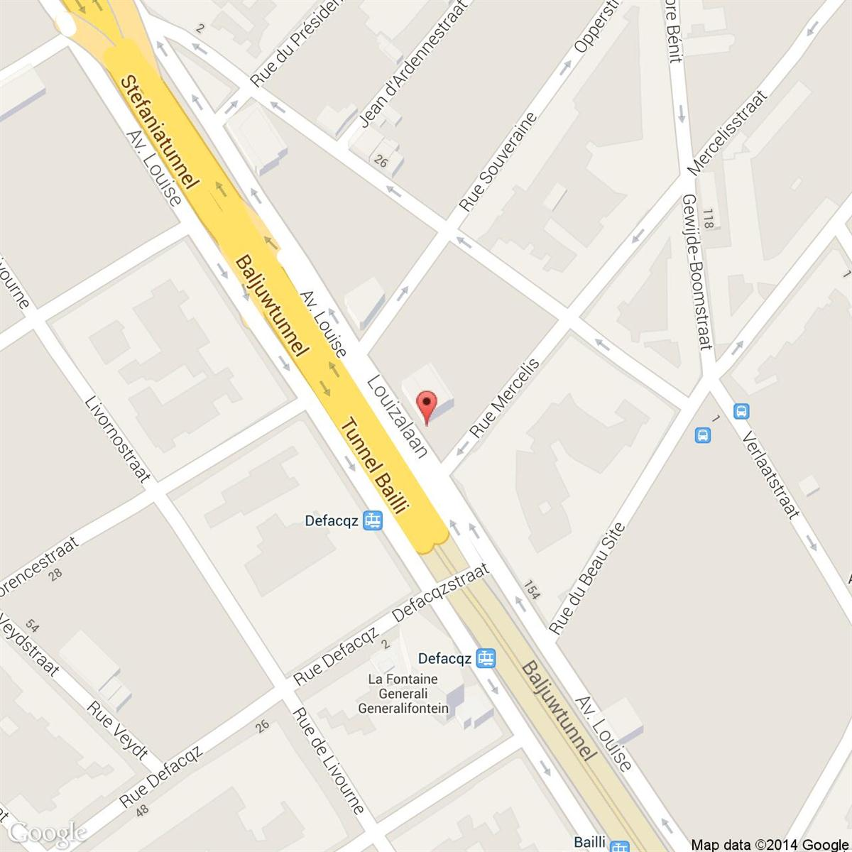 LOUISE 140 - Ixelles - #4264795-1