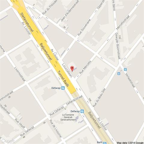 Kantoorgebouw - Ixelles - #4264795-1